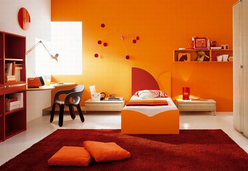 Dream Wall Color Combinations For Bedrooms 24 Selection