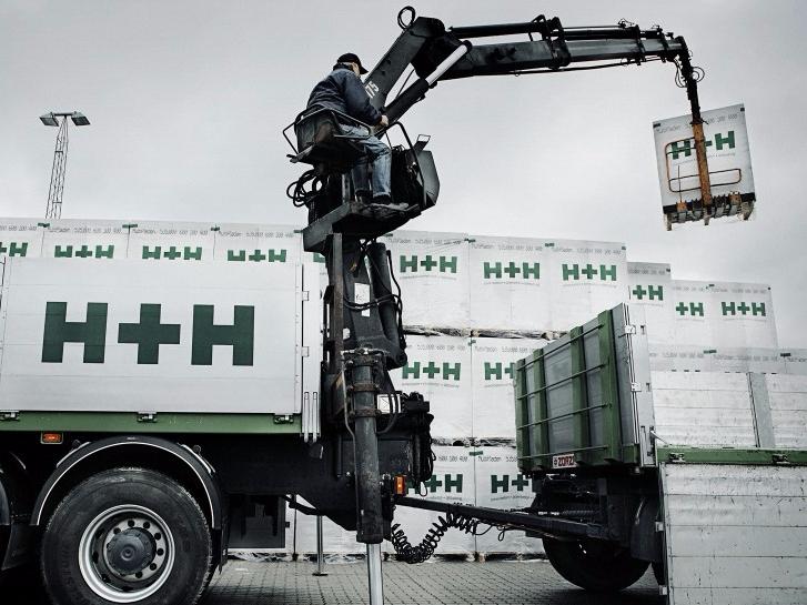 h h газобетон официальный сайт
